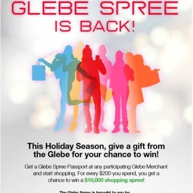 Glebe-Spree-poster