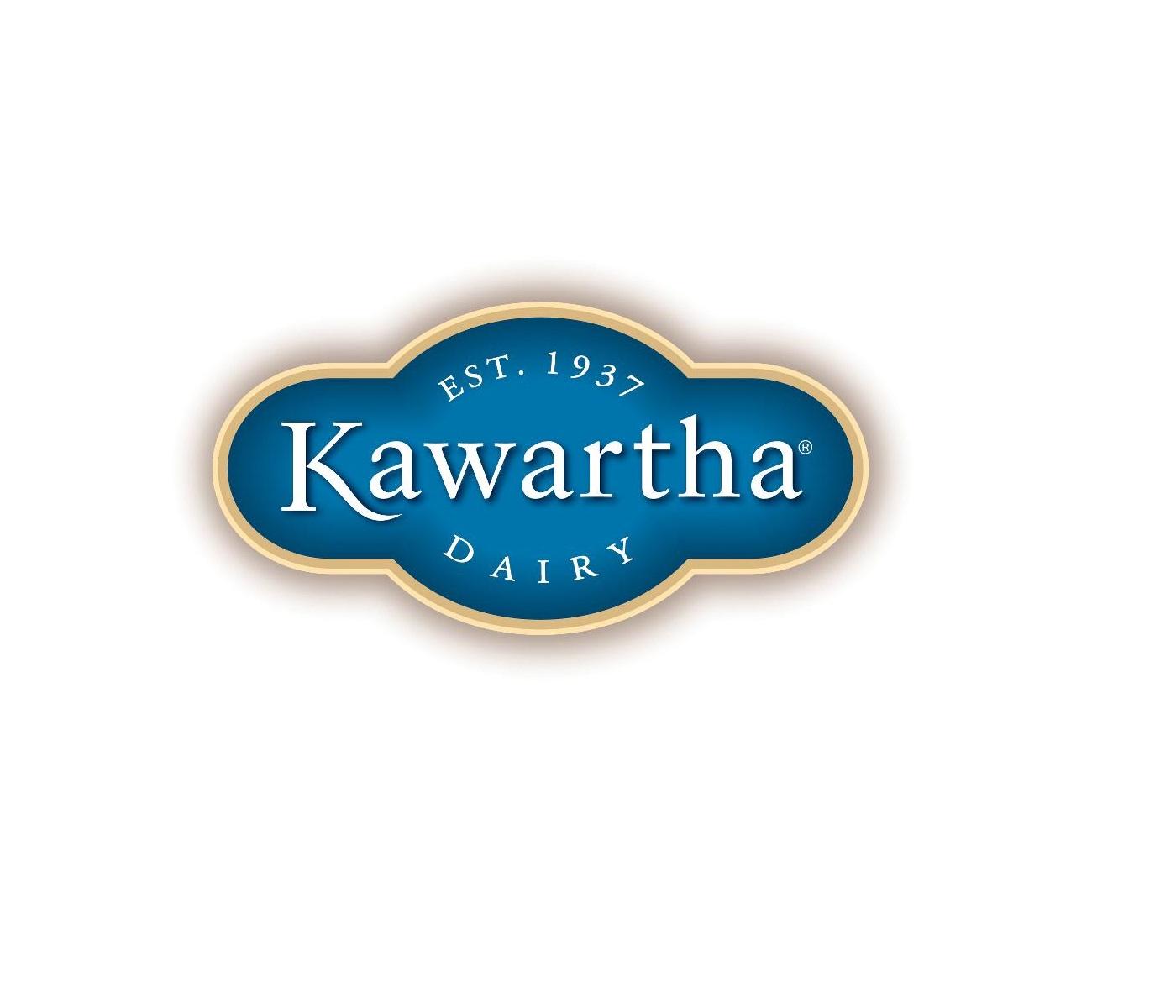 The Kawartha Dairy Company Ice Cream