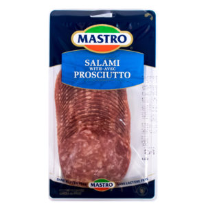 Packaged Deli Meats