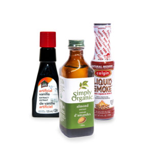 Extracts & Flavouring