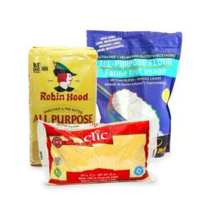 Flour & Meal