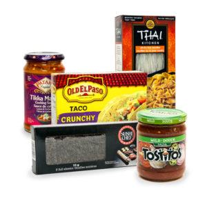 International Foods