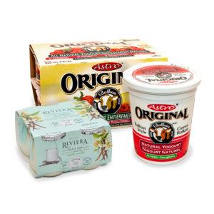 Balkan/Set-Style Yogurt