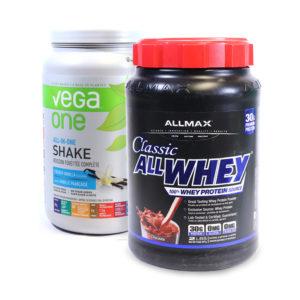 Protein & Nutrition Powder