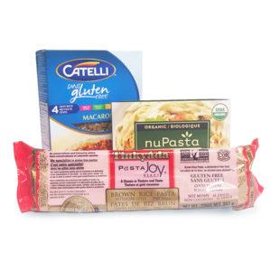 Pasta & Pasta Sauces